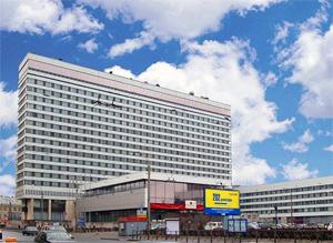 Азимут отель, Санкт-Петербург